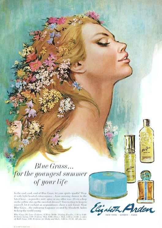 Elizabeth Arden Perfume Night