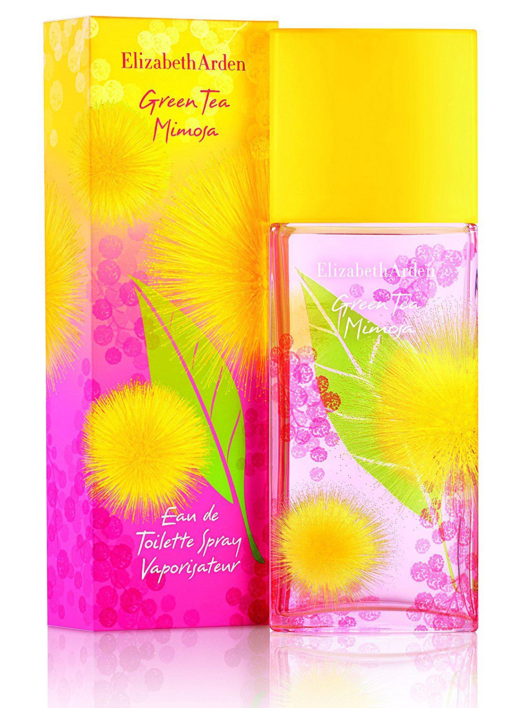 Elizabeth Arden Perfume Green