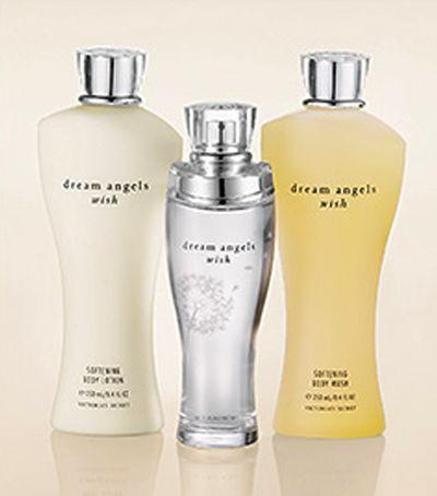Dream Angels Wish Victorias Secret Perfume A Fragrance For Women 2008