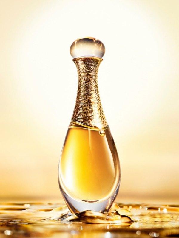 JAdore LOr 2017 Christian Dior perfume una nuevo