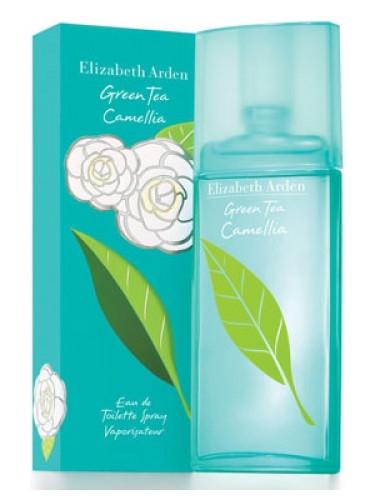 Green Price Elizabeth Tea Arden Perfume