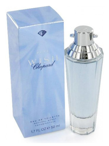 Wish Pure Chopard Perfume A Fragrance For Women