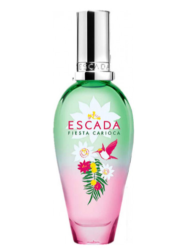 Escada Perfume New 2017