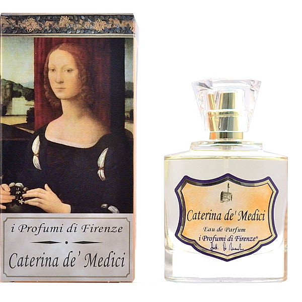 Caterina de' Medici I Profumi di Firenze perfume - a fragrance for women  1994