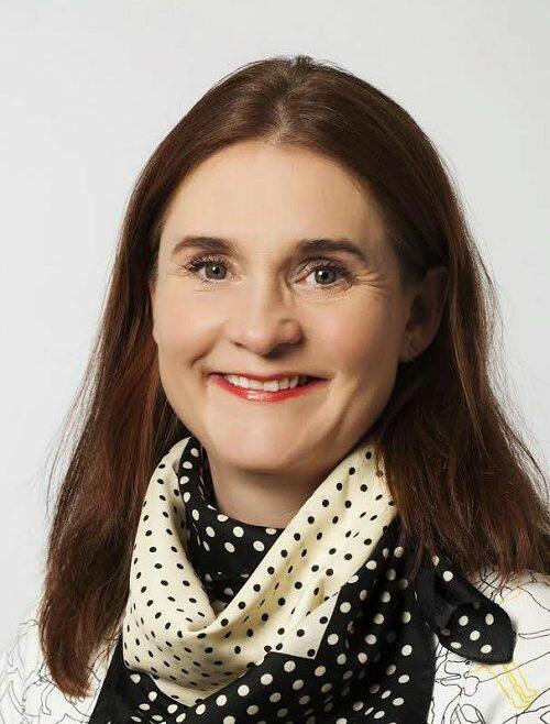 Þorgerður L. Diðriksdóttir
