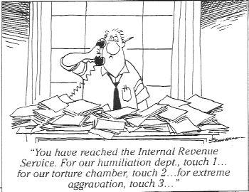 call-center налоговой