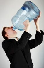 Минфин обложил налогом воду