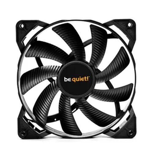 Be Quiet BL040 Pure Wings 2 140mm PWM Case Fan Black