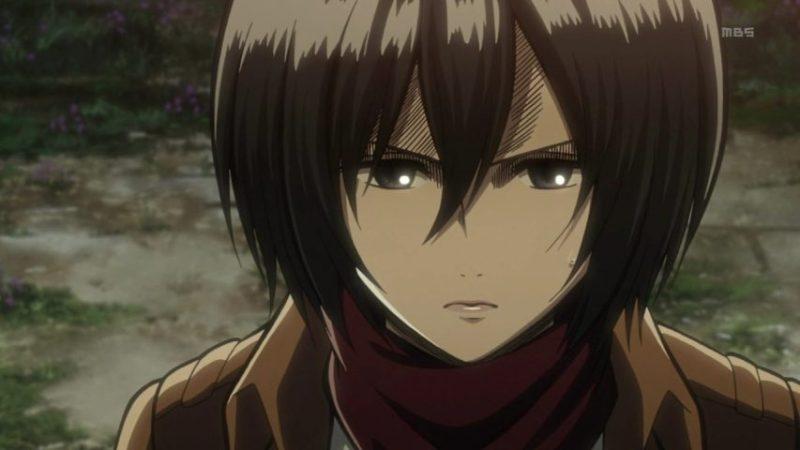 Shingeki no Kyojin 09