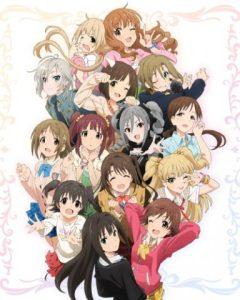 Idolmaster Cinderella Girls