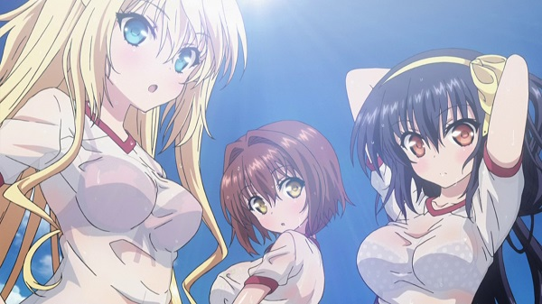 Absolute Duo - 08