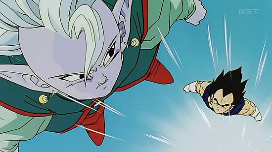 Dragon Ball Kai 107