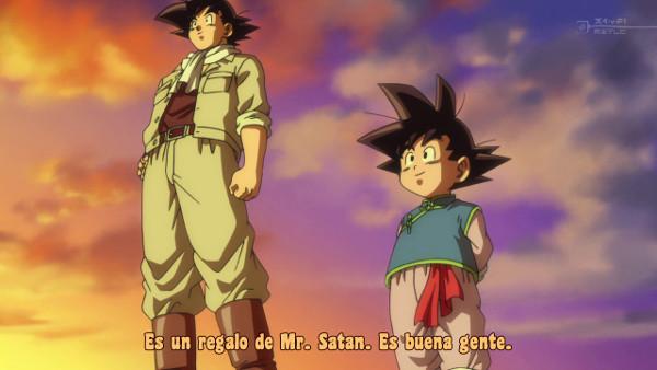 Dragon Ball Super 001
