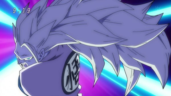 Dragon Ball Super 005