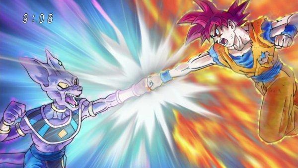 Dragon Ball Super 012