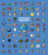 Dragon Quest Art Book Monsters