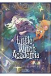 Little witch academia #2