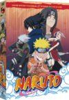 Naruto Box 5 DVD