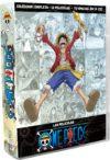 One Piece: Las Películas – Colección Completa DVD