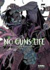 No Guns Life #5
