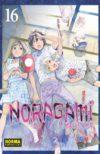 Noragami #16