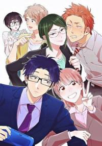 Episodio 3 - Wotaku ni Koi wa Muzukashii OVA