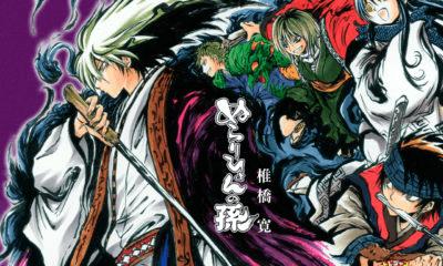 ranking personajes anime