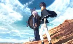 Fate/Grand Order: Zettai Majuu Sensen Babylonia – Tell me