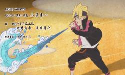 Boruto: Naruto Next Generations – Fireworks