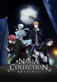 Episodio 16 - Ninja Collection