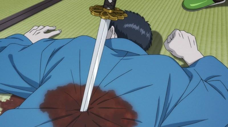 One Punch Man OVA 6