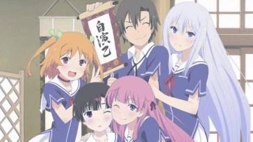 Ore no Kanojo to Osananajimi ga Shuraba Sugiru - [Ending] W:Wonder tale