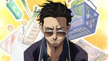 Gokushufudou 2nd Season