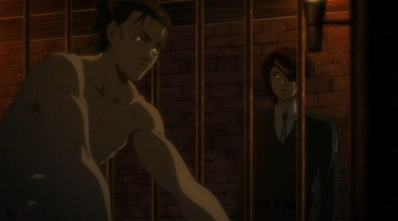Shingeki no Kyojin: The Final Season 10