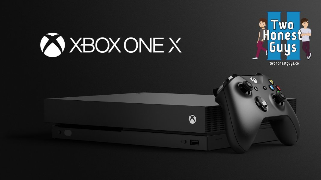 Xbox-One x games list