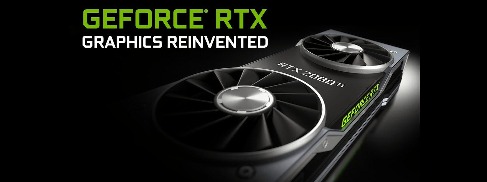 Nvidia-RTX