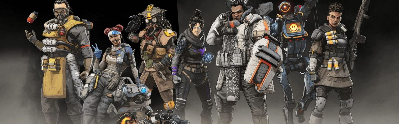 How to survive apex legends
