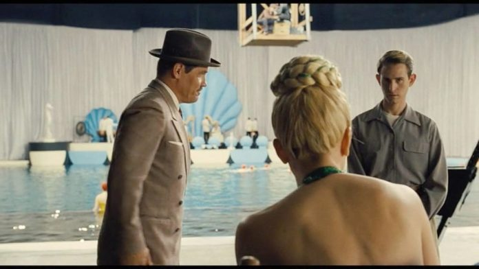 Noah Baron on Hail Caesar with Josh Brolin and Scarlett Johansson