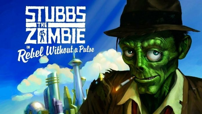 Stubbs the Zombie