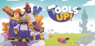 Tools Up! Honest Review
