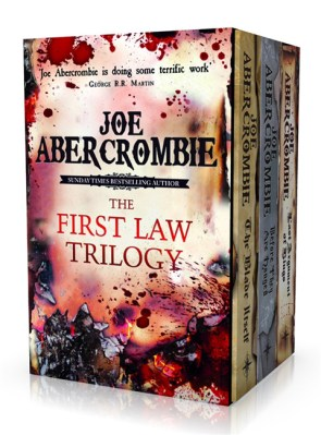 first law trilogy box set uk box 222x300 - Top Five Properties That Desperately Need a Movie or TV series