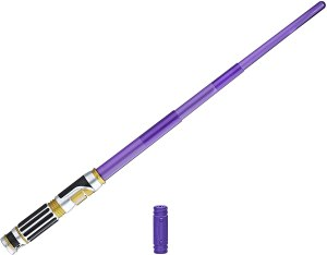 Mace Windu lightsaber