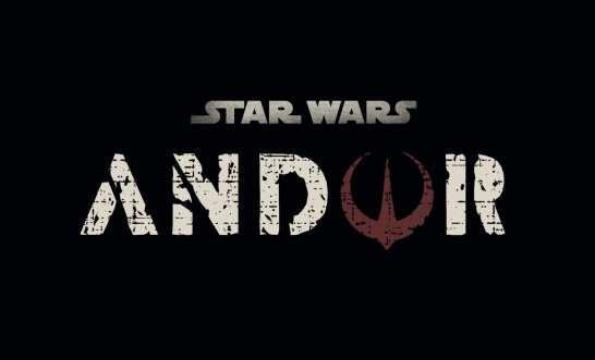 Andor: A Star Wars TV show preceding Rogue One