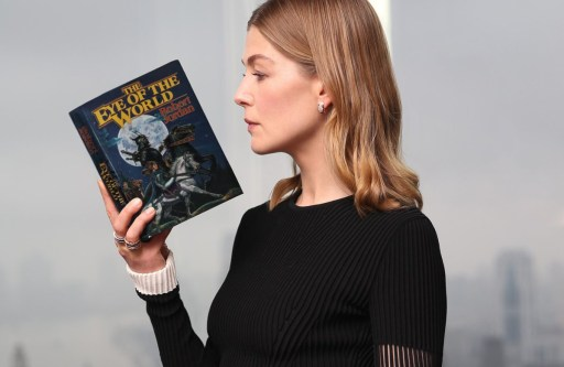 TV 2021: The Wheel Of Time