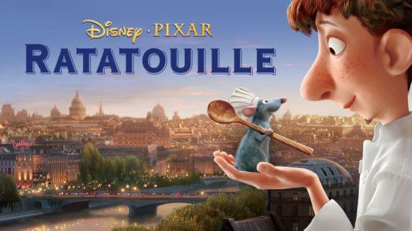 Ratatouille, Pixar's best standalone film?