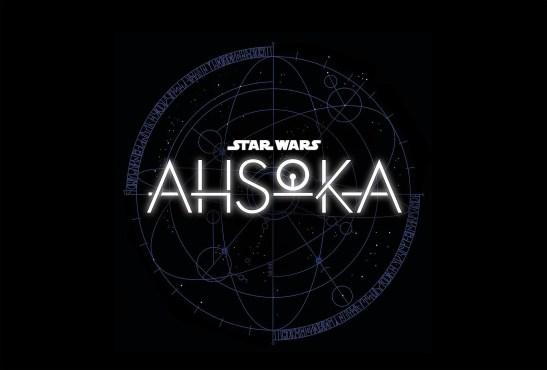 Ahsoka: A Star Wars TV show, spinning off from The Mandalorian