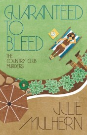Book # 2 Country Club Murders