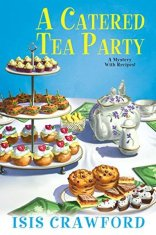 ic catered tea party
