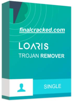 loaris trojan remover registration key