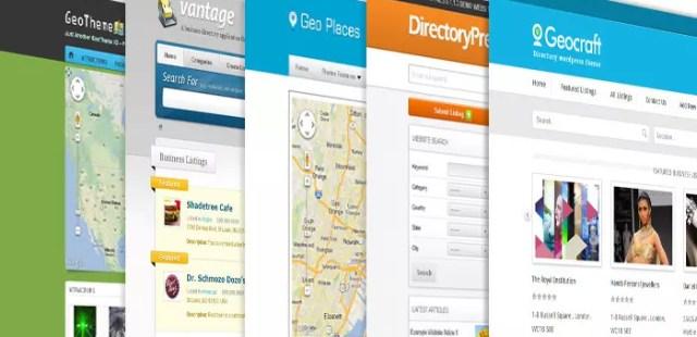 temi WordPress per Directory